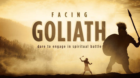 Defeating Goliath