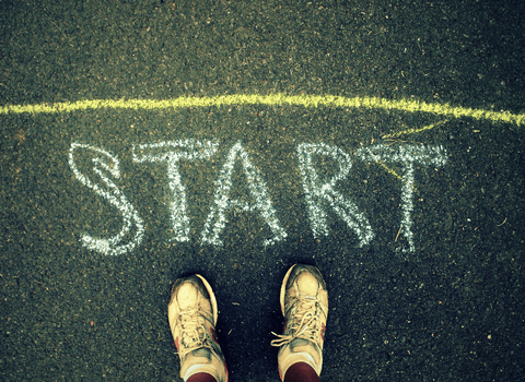 What to do When God Calls you to Start Over