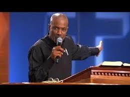 You will overcome Disappointment, Bishop Noel Jones Preaching