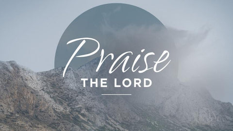 I am free praise the lord, i'm free!