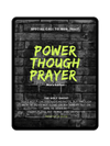Power though prayer