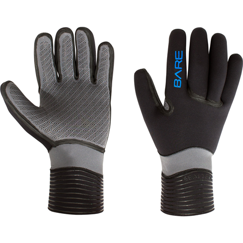 3MM SEALTEK GLOVE