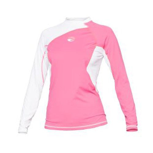 BARE LONG SLEEVE WATERSHIRTS (WOMEN'S)