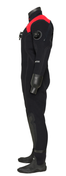 XCS2 PRO DRY DRYSUIT CUSTOM (MEN'S)