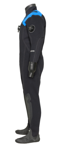 XCS2 TECH DRY DRYSUIT