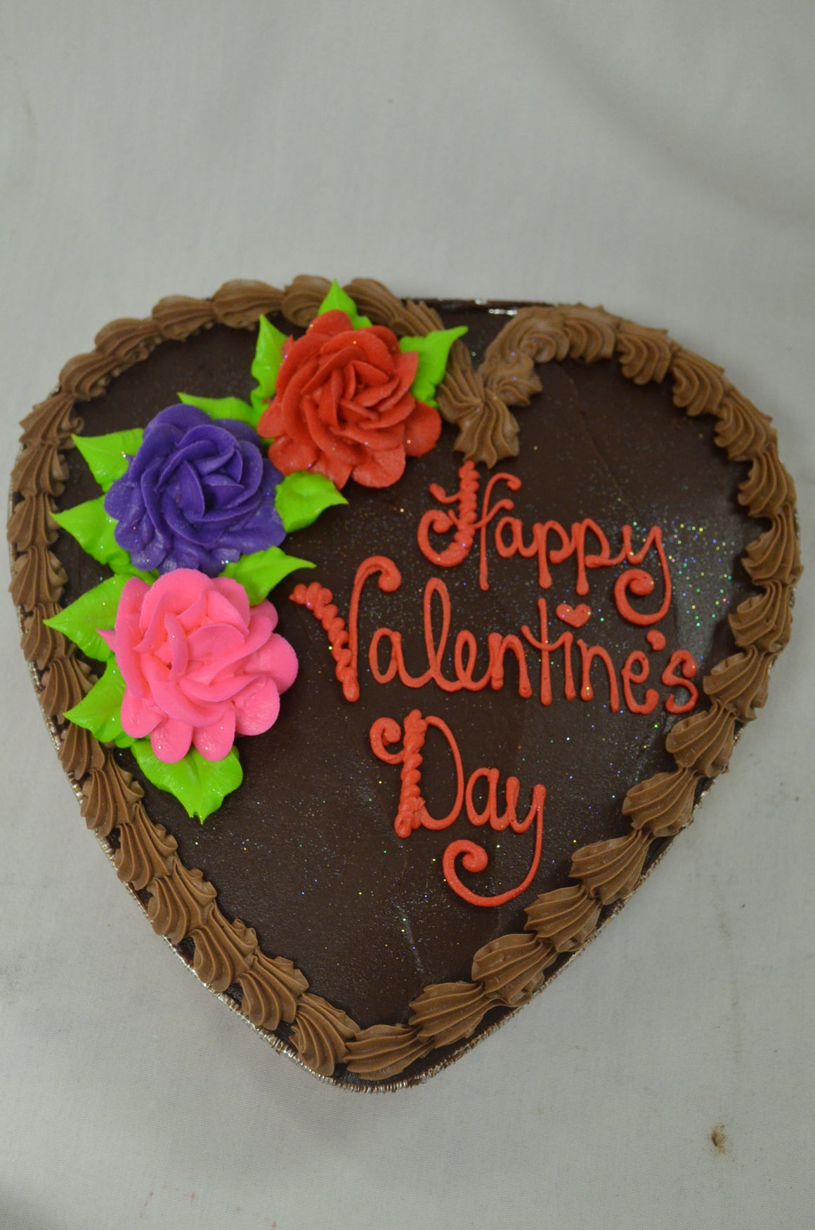 Valentine's Day Decorating Event, Thurs. Feb. 13th 3:30-5:00pm