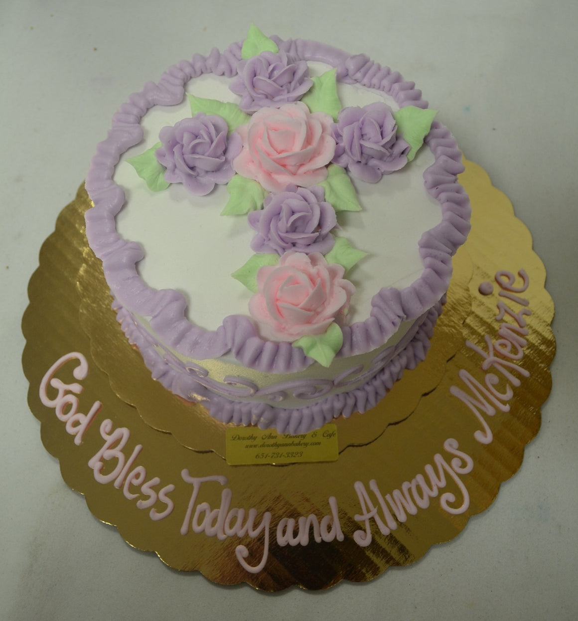 Personal         Religious occasion Cake