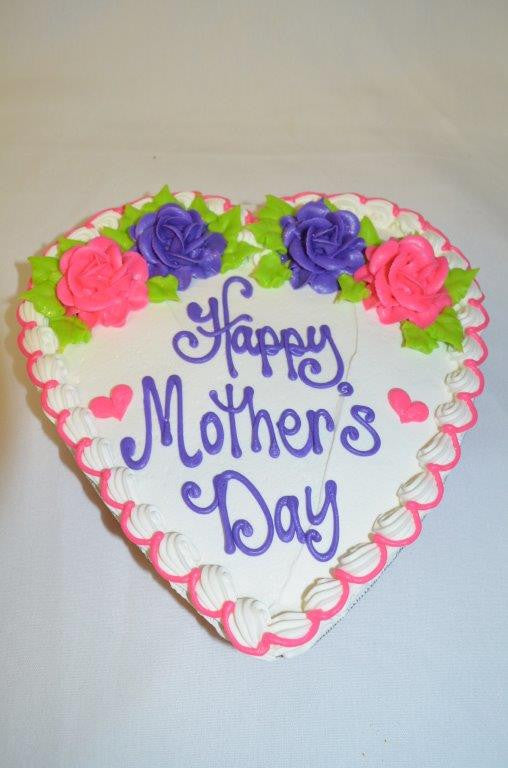 Mother's Day Decorating Event (12:00 - 1:00)
