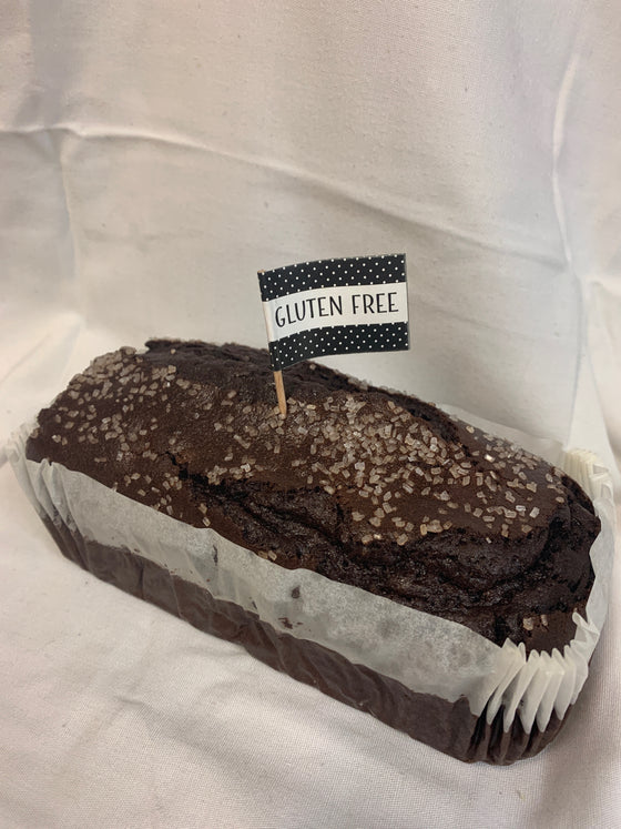 No Gluten Added Chocolate OR Raspberry Sweet Bread