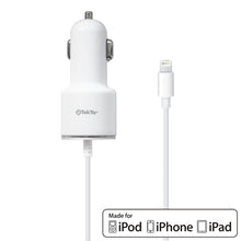 3.4Amp Apple Lightning Car Charger