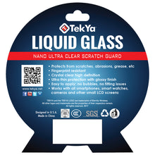 Liquid Glass