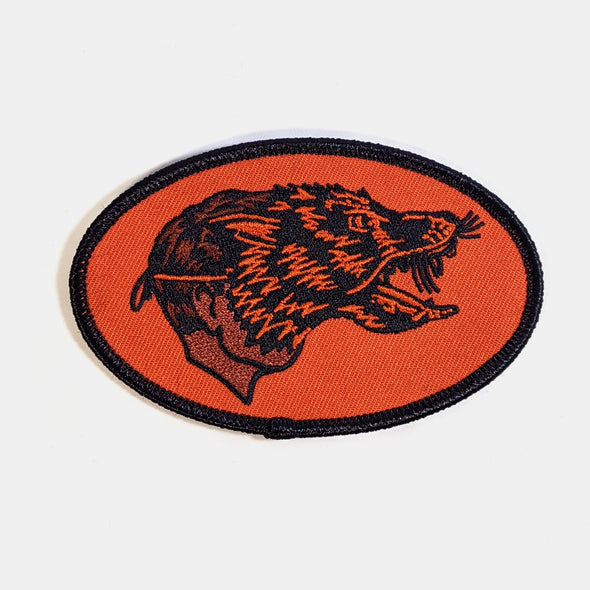 Revenge of the Giant Rubber Duck Screen-Print Poster