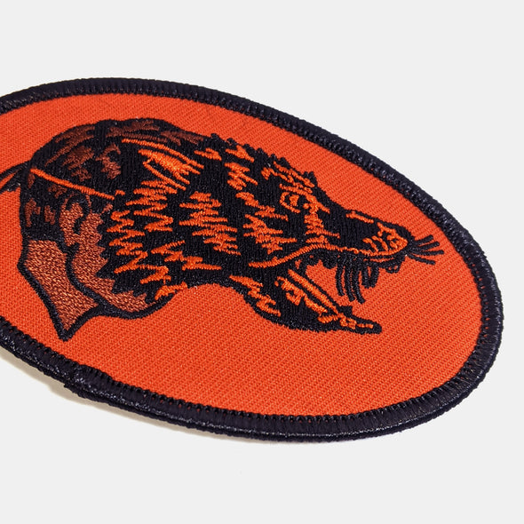 The Killing Kitty Screen-Print Poster
