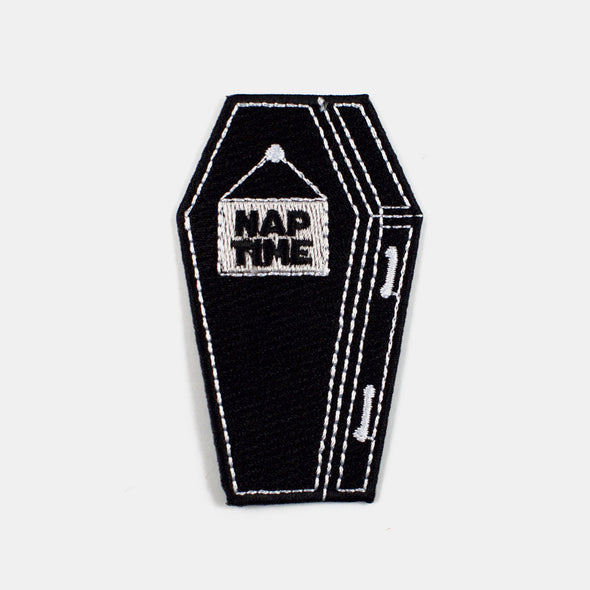 Nap Time Patch