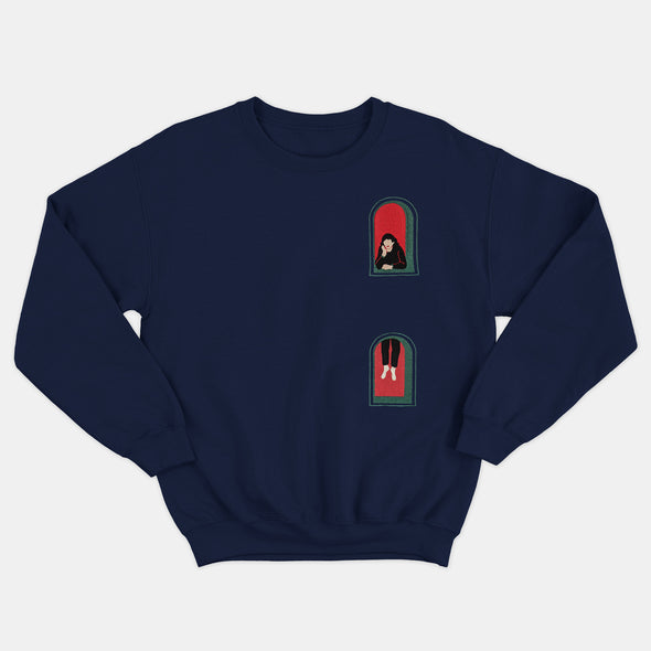 Window Watcher Sweatshirt