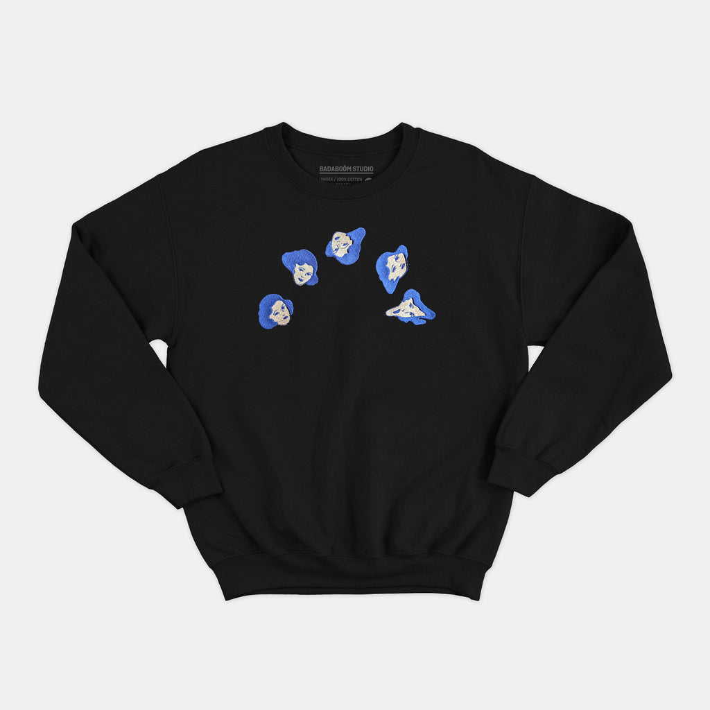 Bounce Sweatshirt