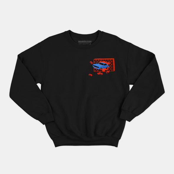 Wall Breaker Sweatshirt