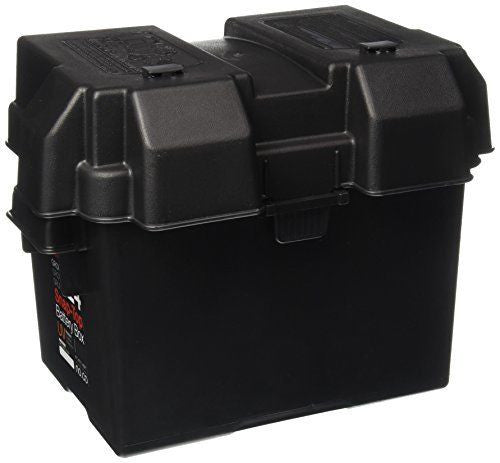 24 Series Battery Box - Vented