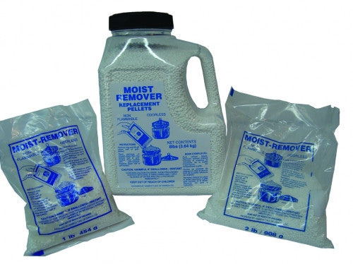 1# Bag Moist Remover Crystals