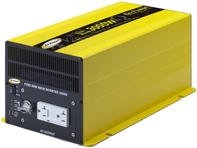 Go Power 3000 Watt Inverter