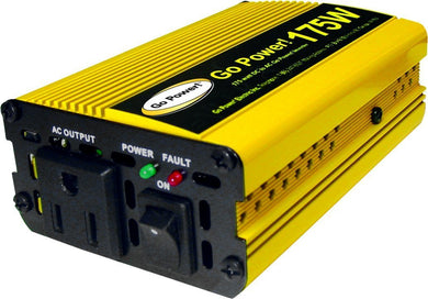 Go Power 175 Watt Inverter
