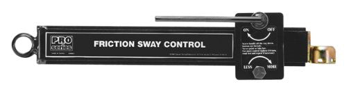 Friction Sway Control