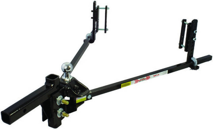 4,000 lb Equal-I-Zer Hitch
