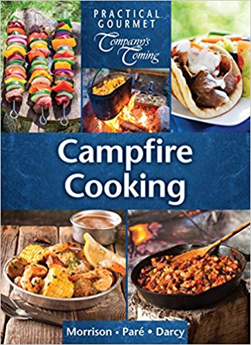 Company's Coming Campfire Cooking Book