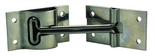 Stainless Steel T-Style Door Holder 4