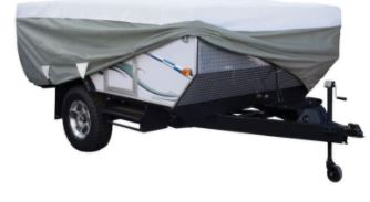 Tent Trailer RV Covers