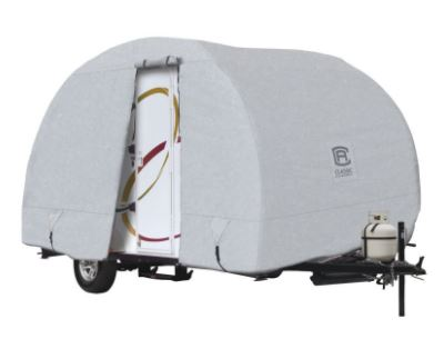 R-Pod RV Covers