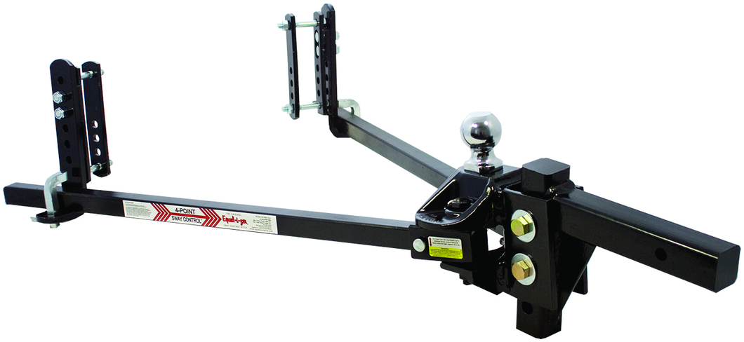 1200lb Equal-i-zer Hitch