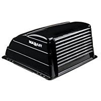 Black Maxxair Cover