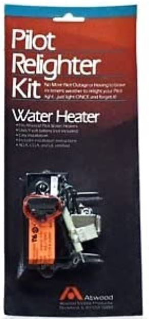 Pilot Re-lighter Kit, Atwood Water Heaters-93212 by Atwood