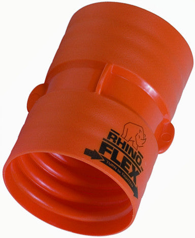 Rhino Flex Swivel Coupler
