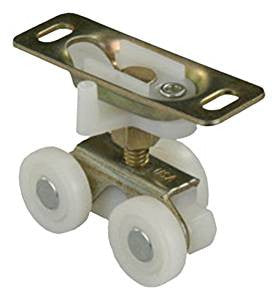 Sliding Door Wheels & Hanger