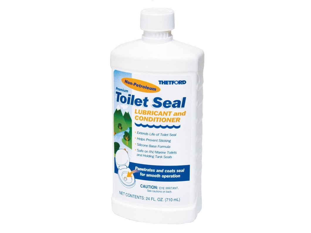 Toilet Seal Lubricant and Conditioner