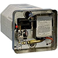 Water Heater-Pilot Ignition 6-Gallon