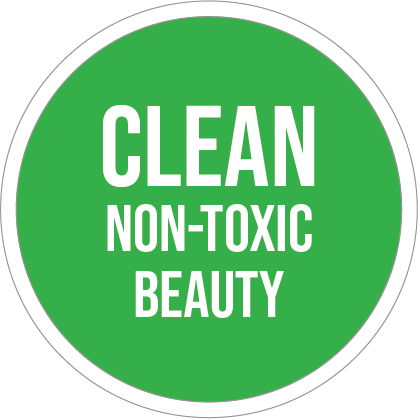 Clean Non-Toxic Beauty