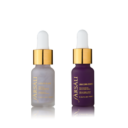 Mini Liquid Glass + Unicorn Essence