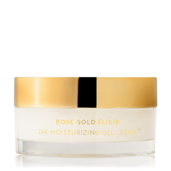 24K Moisturizing Gel Cream