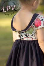 Load image into Gallery viewer, Apple of my Eye Dress