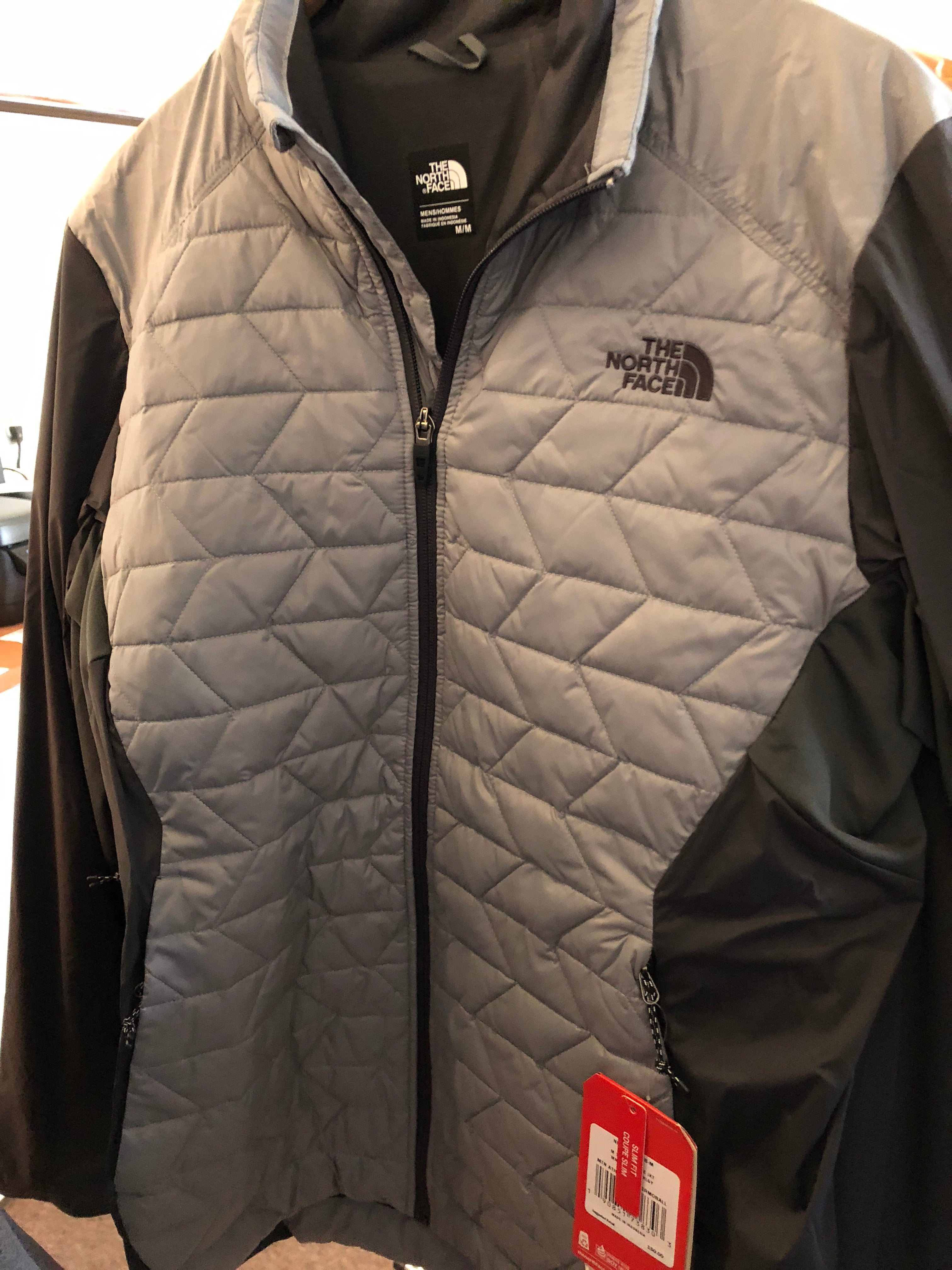 Mens The North Face Thermoball Active
