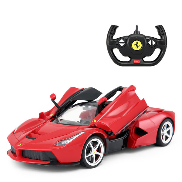 Laferrari Ferrari Remote Control Red