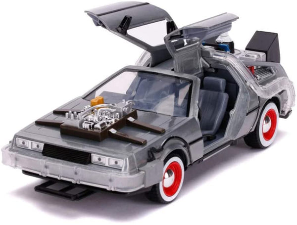 Back to the Future Part III  - 1:24 Die-Cast Car