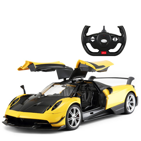 Pagani Huayra BC - 1:14 R/C Car - Yellow