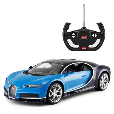 bugatti chiron toy car