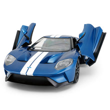 Ford GT - 1:14 Remote Control Car