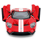 Ford GT - 1:14 R/C Car - Red