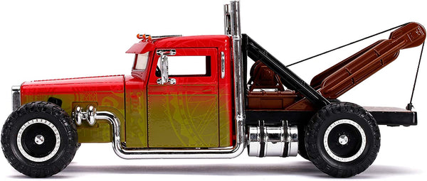 Fast and Furious Custom Build Peterbilt Truck - 1:24 Die-Cast